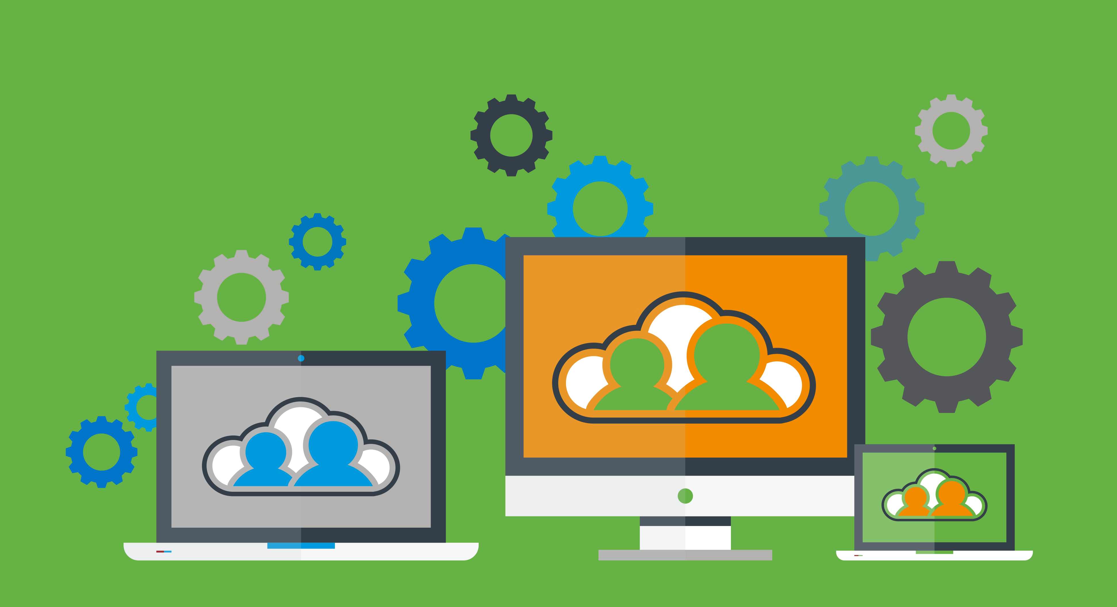 Hosted Cloud Endpoint Management