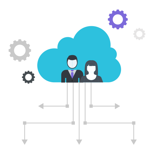 Identity management from the cloud for MSPs