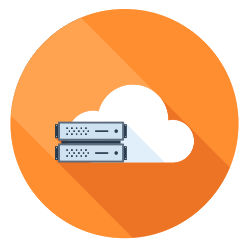 Cloud based domain solutions